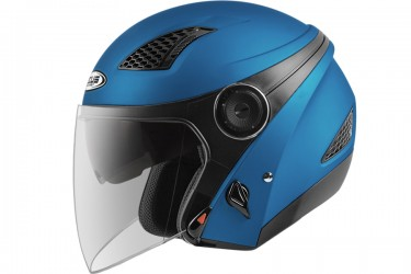 ZEUS ZS-610 Helm Half-face