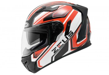 ZEUS ZS-813 AN5 Helm Full-face