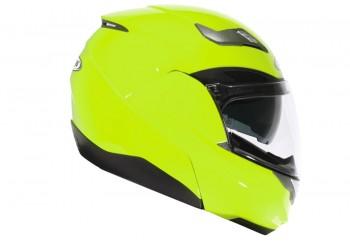 Zeus ZS-3100 Helm Modular Hitam