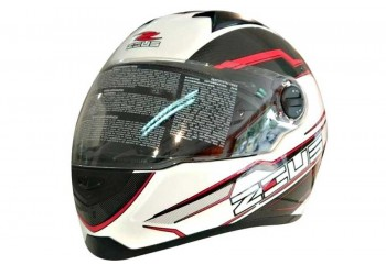 ZS-811 AL12 Helm Full-face