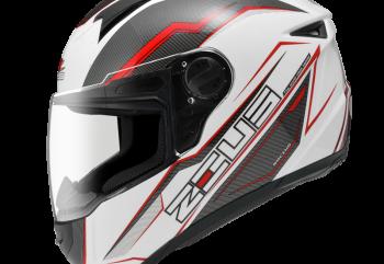 Zeus ZS-811 AL12 Helm Full Face Hitam