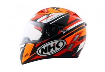 NHK  Helm