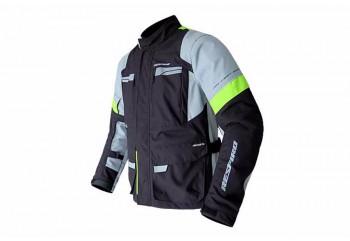 Armatour R3.1  Jaket Jaket Touring Abu-abu L