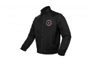 Inventzo Blackwing Jaket Touring Hitam