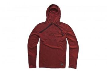 Alpinestars Borsen Jaket Harian Merah