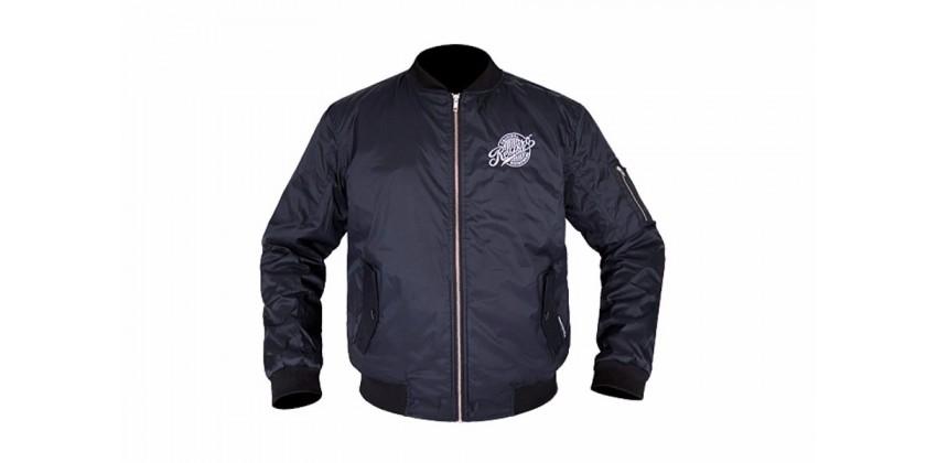 pilih jaket dengan bahan berkualitas