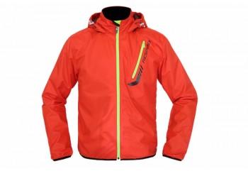 Fushion R1.1 Jaket Oranye