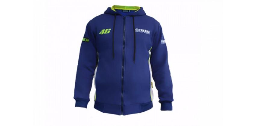 pilih jaket sesuai warna kesukaan
