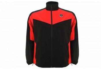 Inventzo N-Lite Jaket Harian Merah