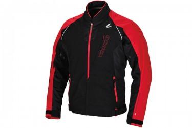 RS Taichi RSJJ14 Split Air Jaket Harian Merah