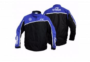 R concept 01 Jaket Biru