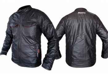 Urban Street R1  Jaket Jaket Touring Hitam L