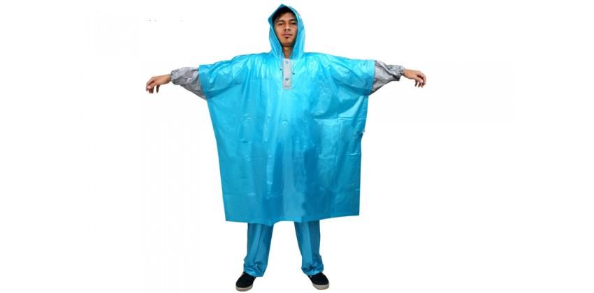 Ralen Star 66013 Jas Hujan Rain Coat 0