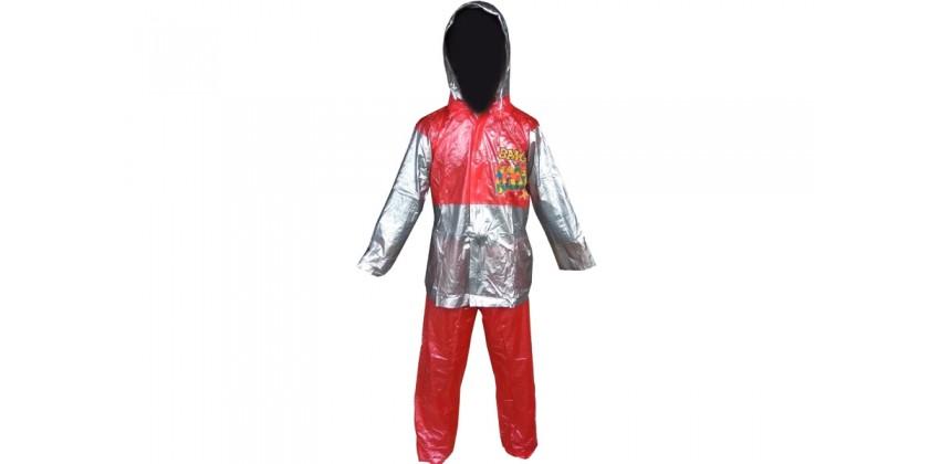 942  Jas Hujan Rain Coat Anak 0