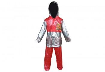 942  Jas Hujan Rain Coat Anak