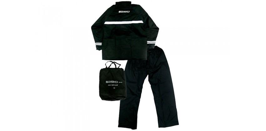 AX-882  Jas Hujan Rain Coat 0