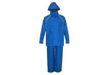 Inventzo Aquaguard Jas Hujan Setelan Merah