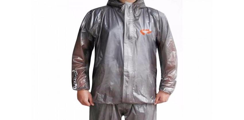 Contin CR3 Jas Hujan Rain Coat 0