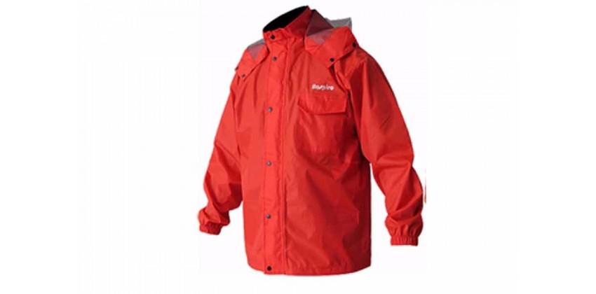 Dry Lite R2  Jas Hujan Rain Coat 0