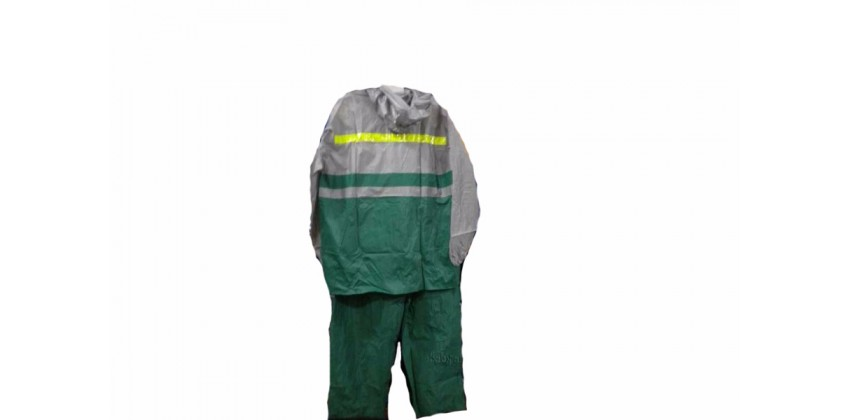 EJC  Jas Hujan Rain Coat 0