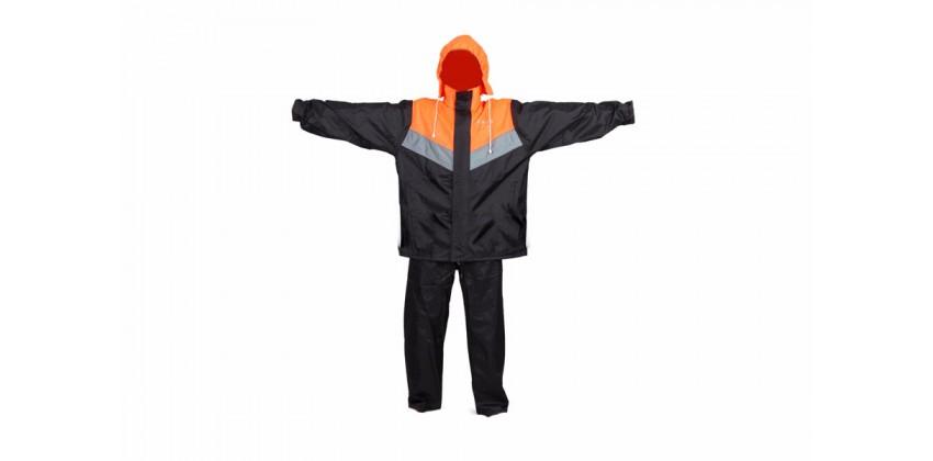 Europe 928  Jas Hujan Rain Coat 0