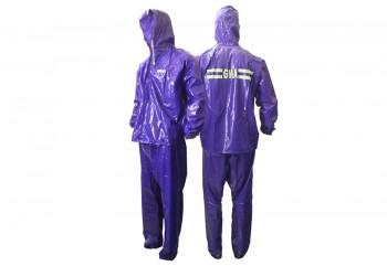 GMA  Jas Hujan Rain Coat