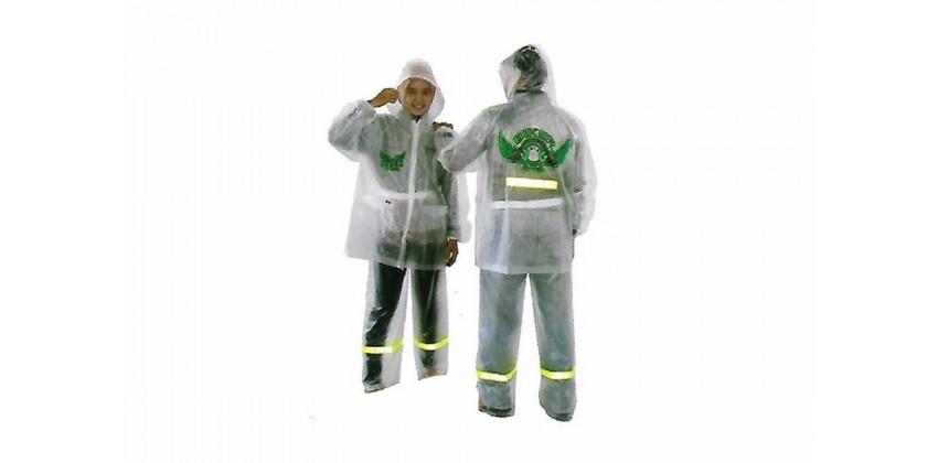 Ibex  Jas Hujan Rain Coat 0