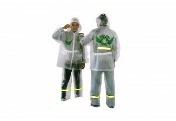 Ibex  Jas Hujan Rain Coat