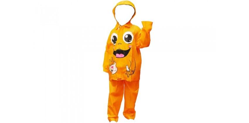 I'm Boby  Jas Hujan Rain Coat Anak 0