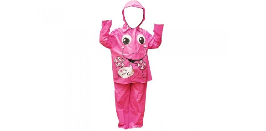 I'm Jopy  Jas Hujan Rain Coat Anak 0