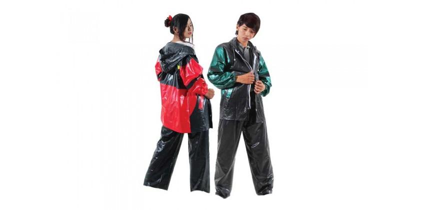 Magnum 712  Jas Hujan Rain Coat 0