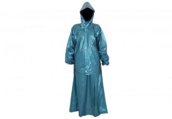 POP JR 870  Jas Hujan Rain Coat Rok