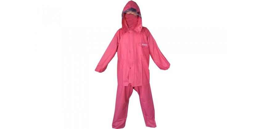 PVC  Jas Hujan Rain Coat 0