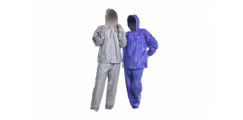 Paramount Scotchlight  Jas Hujan Rain Coat 0