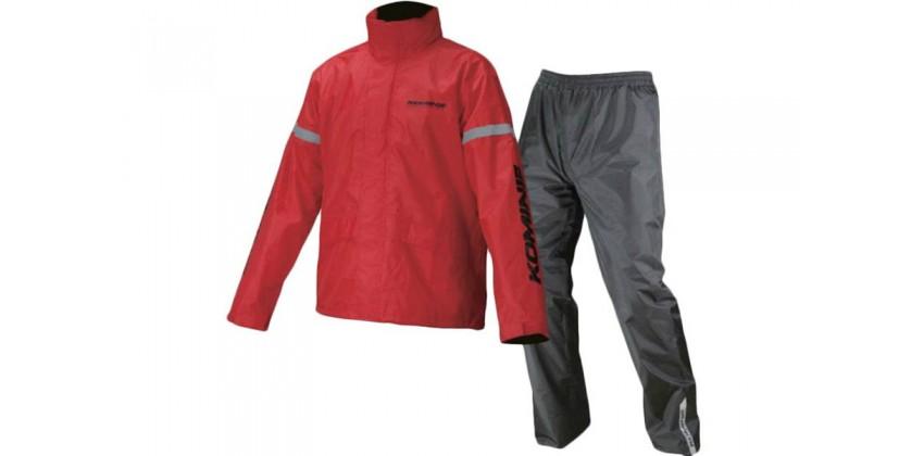 RK-543  Jas Hujan Rain Coat 0