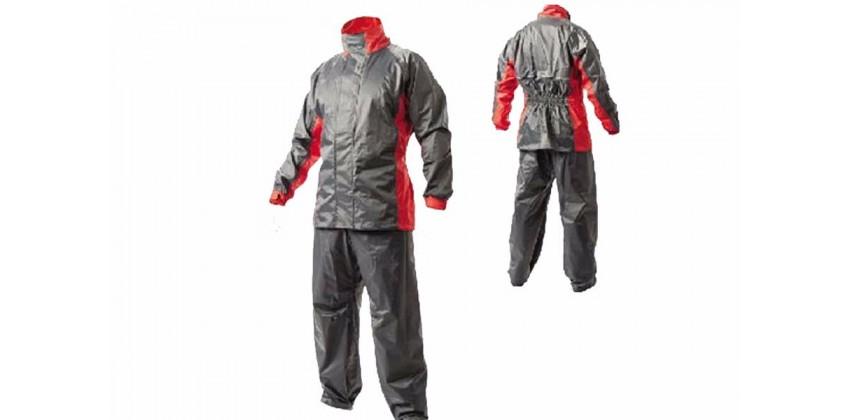 RRS01  Jas Hujan Rain Coat 0