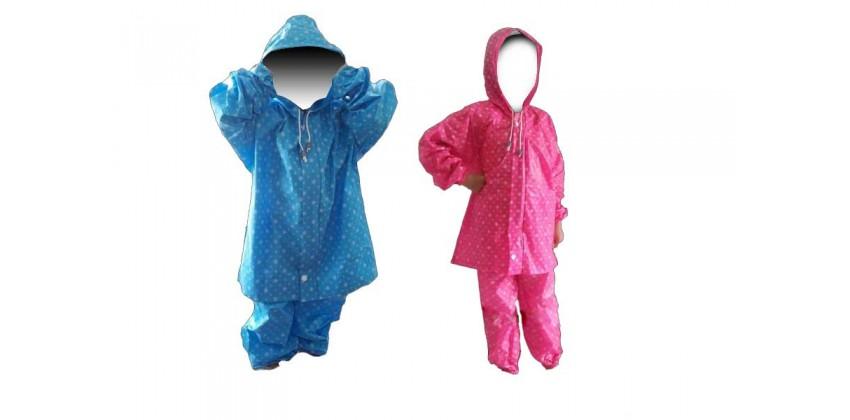 Star 110 Jas Hujan Untuk Anak-anak 0