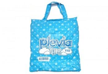 Plevia Star 110 Jas Hujan Anak Ungu