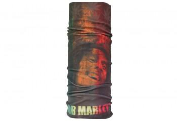 CK Bandana 1402019 Masker Motor Multifungsi Motif Bob Marley