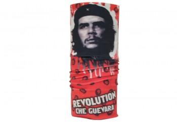 CK Bandana 1404004 Masker Motor Multifungsi Motif Che Guevara