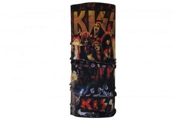 CK Bandana 1404015 Masker Motor Multifungsi Motif Kiss