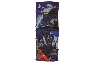 CK Bandana 1404024 Masker Motor Multifungsi Motif Expedition