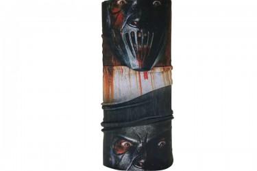 CK Bandana 1405023 Masker Motor Multifungsi Motif Mortal