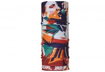 CK Bandana 1407009 Masker Motor Multifungsi Motif Pearl Jam WPAP