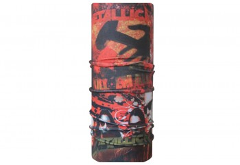 CK Bandana 1407026 Masker Motor Multifungsi Motif Killem All