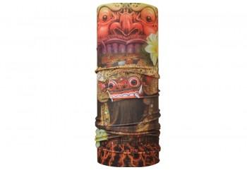 CK Bandana 1409007 Masker Motor Multifungsi Motif Barong Bali