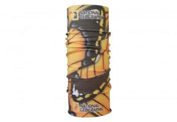CK Bandana 1409017 Motif Natgeo Butterfly Masker Motor Buff
