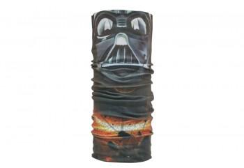 CK Bandana 1505001 Masker Motor Multifungsi Motif Darth Vader
