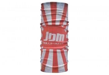 CK Bandana 1505008 Masker Motor Multifungsi Motif JBM