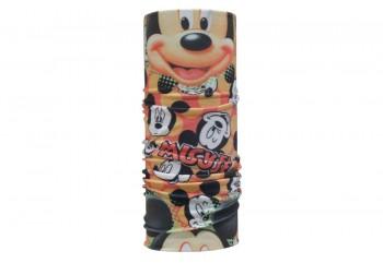 CK Bandana 1505009 Masker Motor Multifungsi Motif Mickey Mouse
